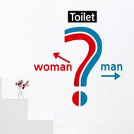 [무료배송/낭만창고]idc139-Toilet - 대형